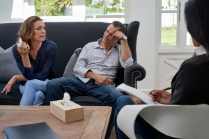 5 Reasons to Seek Couples Counseling in Chicago